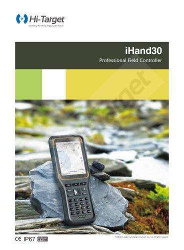 Hi-Target/Handheld Controller/ iHand30