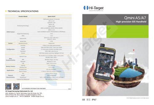 Qmini A5/A7-Brochure-EN-20180929