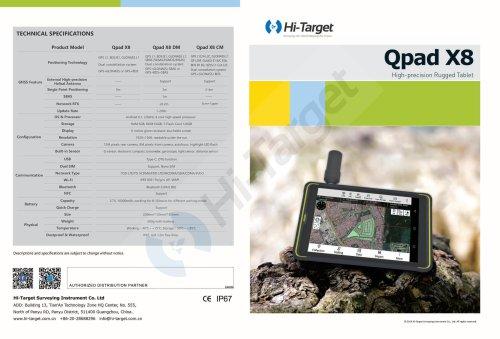 Qpad X8-Brochure-EN-20190103
