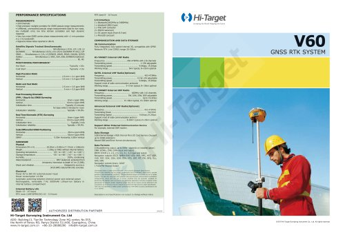 V60 GNSS RTK-Brochure-EN-20190320
