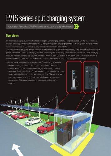EVTS series split charging system