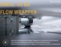 Flow Pack Machine Irregular Products