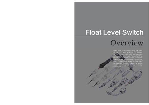 P.P Floats Series