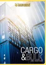 Cargo & Bulk 2015