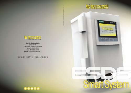 ESDS SYSTEM