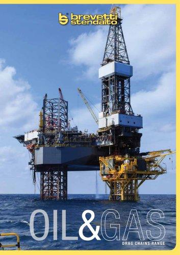 Oil & Gas 2015