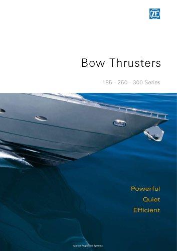 Bow Thruster