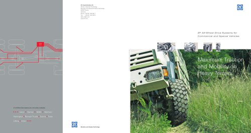 Maximum Traction and Mobility on Heavy Terrain