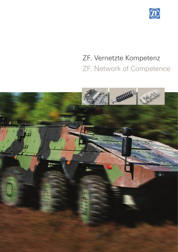 ZF. Network of Competence