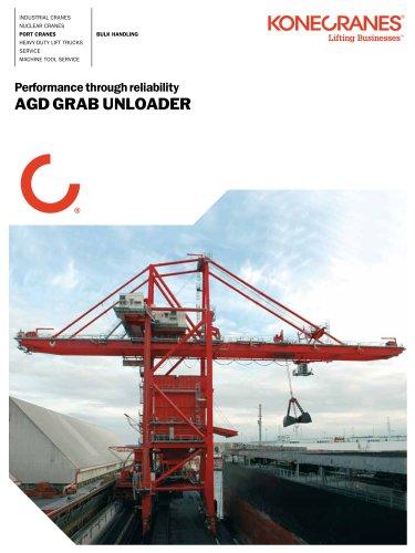 AGD Grab Unloader