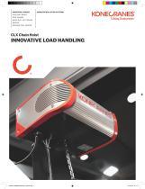 CLX Chain Hoist - Innovative Load Handling