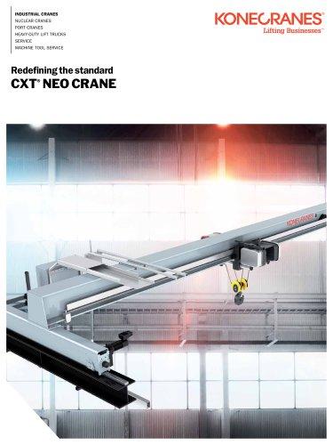 CXT® NEO CRANE