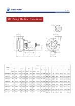 Sunbo Pump Centrifugal Sand Pump Oilwell Drilling - 5
