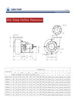 Sunbo Pump Centrifugal Sand Pump Oilwell Drilling - 9