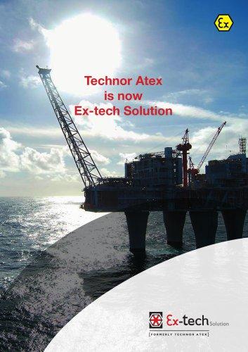 Ex-tech Solution