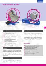 Brochure Drum Hoop Mixers - 3