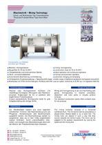 Brochure Drum Mixers - 1