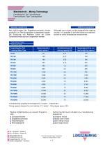 Brochure Tumbling Mixers - 2