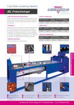 Factsheet JEL Freischwinger (single deck) - 1