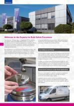 Laboratory technology brochure - 2