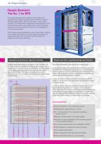 Long stroke screening machines - 8