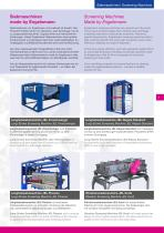 Manufacturing program - 3