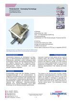 Small Metering Screws - 1