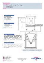 Small Metering Screws - 2