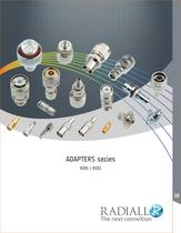 Adapter - 1