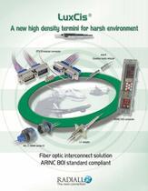 ARINC 801 LuxCis® Termini - 1