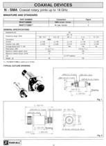 Coaxial Devices - 15