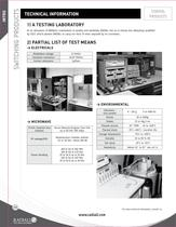 Coaxial Switching Products - 7
