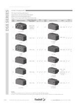 DSX Series (SAE AS91659 - ARINC 404) - 10
