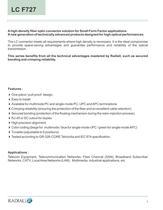 Fiber Optic Connectors & Cable Assemblies LC Series - 2