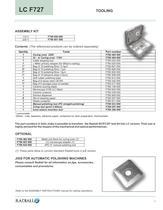 Fiber Optic Connectors & Cable Assemblies LC Series - 7