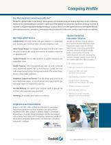 Fiber optics Full line catalog - 4