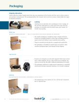Fiber optics Full line catalog - 7