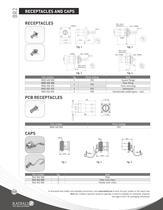 High Voltage Connectors - 10