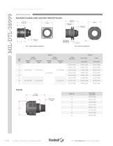 MIL-DTL 38999 Type Connectors - 10