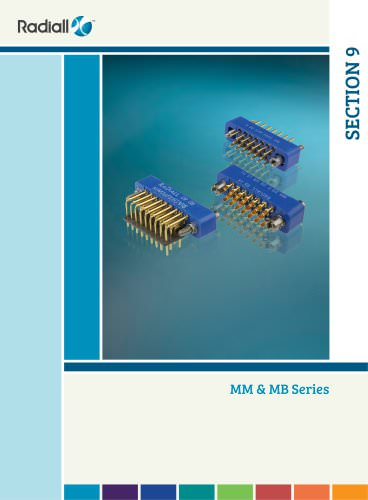 MM & MB Series