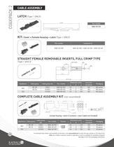 Multiport Connectors - 14