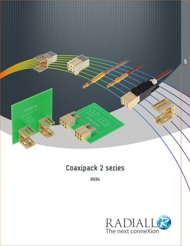 Multiport Connectors