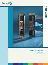 NSX Series (ARINC 600) - 1