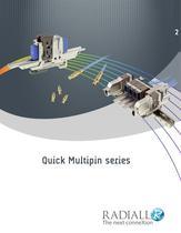 Quick Multipin Series - 1