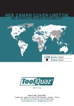 Toolquaz industrial saw blade - 3