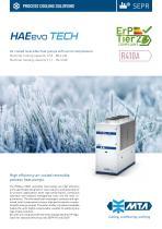 HAEevo - 1