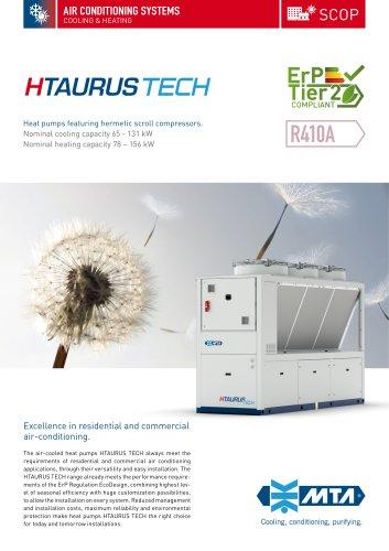 HTaurus Tech