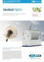 Taurus Tech - 1