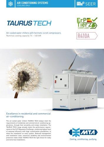Taurus Tech