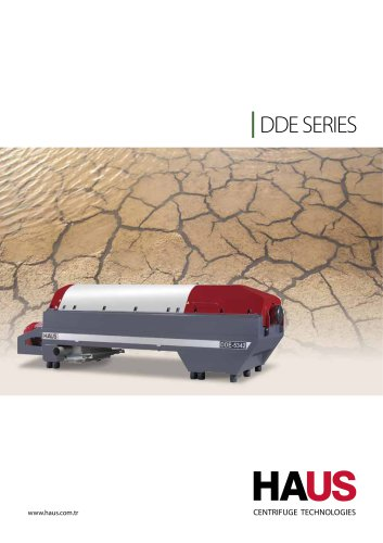 DDE Series